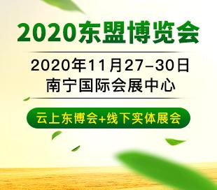 2020东盟博览会