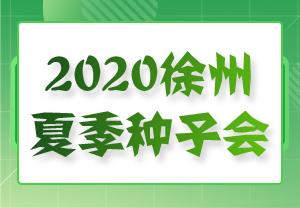 2020徐州夏季种子会