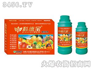 果树专用营养增产调理剂-科德宝