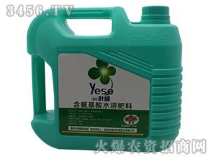含氨基酸水溶肥料-康柏叶盛