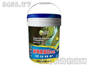 深海鱼蛋白・多肽-沃土源