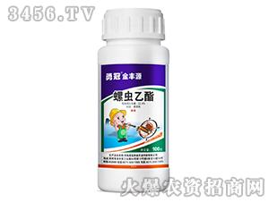 22.4%螺虫乙酯悬浮剂-金丰源-勇冠