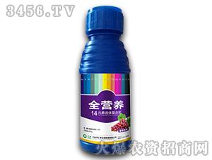 14元素液体复合肥-葡萄全营养-汇禾