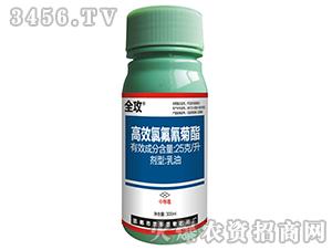 高效氯氟氰菊酯-全攻-建华农药