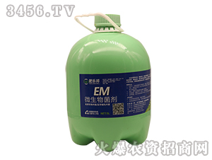 EM微生物菌剂-肥乐邦-易多收