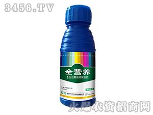 14元素液体复合肥-全营养-汇禾