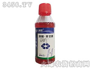 32%滴酸・草甘膦水剂-火镰锄-巨德堡:巨德堡有限责任公司