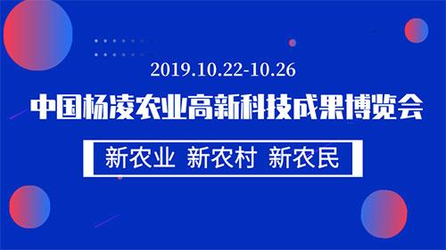 2019杨凌农高会为您精彩呈现哪些内容 农高会特色