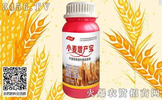 紧急通知:小麦重大病虫害即将暴发!怎么办?来看防治办法!