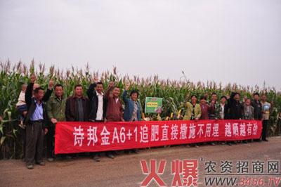 有限公司回访小组又赶赴聊城市高唐县,连续在固河镇,赵寨子乡,南镇