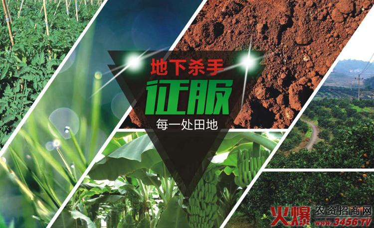 中牟侨邦植物保护有限公司