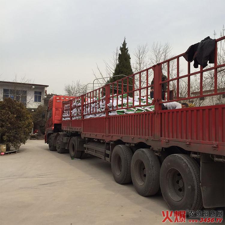 河南省沈丘县农药厂