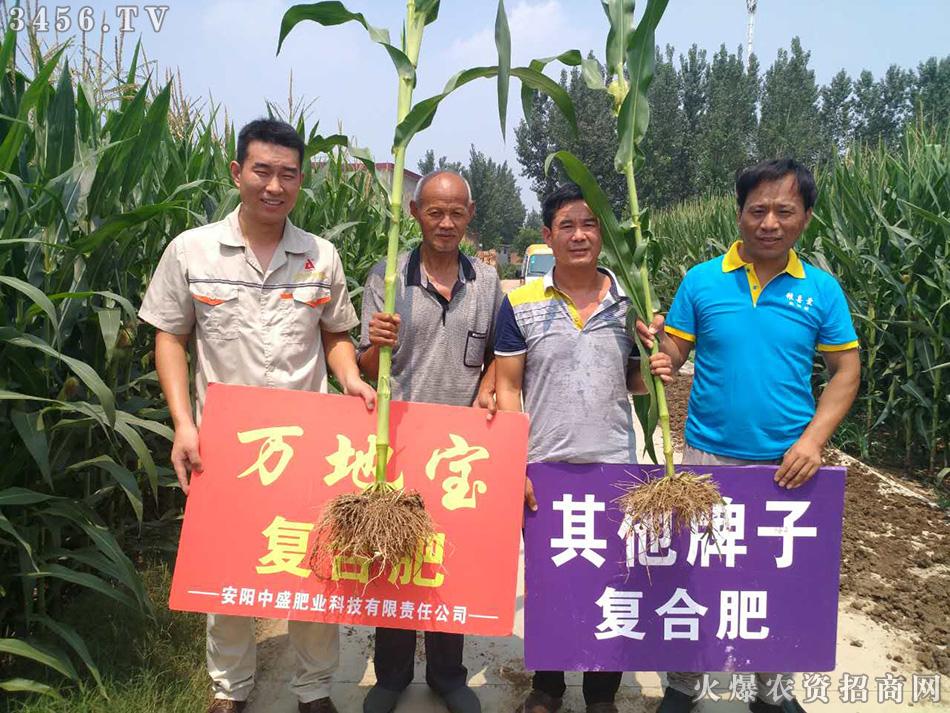 安阳中盛肥业科技有限责任公司