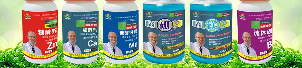 淮阳县永久生物科技有限公司