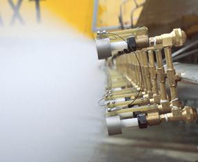 航空植保静电喷雾系统-汉森科技有限公司