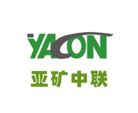 亚矿中联(天津)国际贸易有限公司