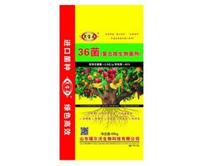 山东福尔沃生物科技有限公司参加2010中国磷复肥工业展览会暨第十一届国产高浓度磷复肥产销会