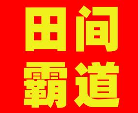 北京田间霸道农业科技有限公司