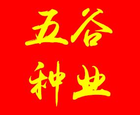 河南五谷种业有限公司