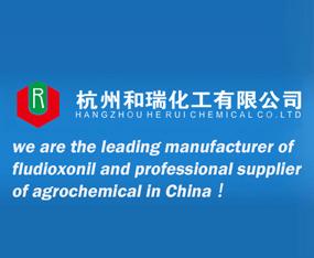 杭州和瑞化工有限公司