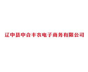辽中县中合丰农电子商务有限公司