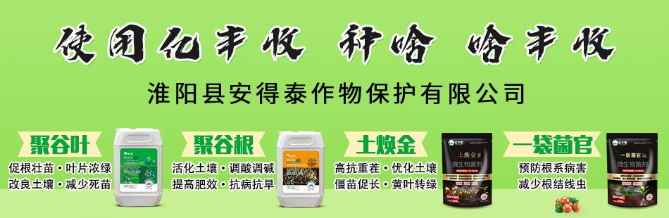 淮阳县安得泰作物保护有限公司