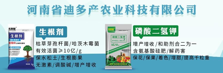 河南省迪多产农业科技有限公司