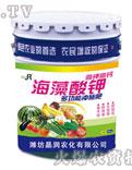 海藻酸钾图片