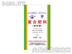 天脊-硝铵磷肥
