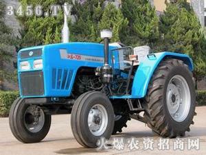 江苏-720型拖拉机