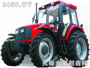 江苏-804型拖拉机