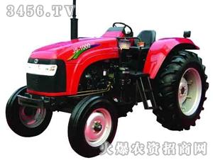 江苏-1000拖拉机