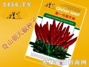 奇山新一代朝天椒种子