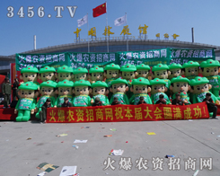 火爆龙8国际欢迎您招商网的宣传团队好像一片绿色的麦苗风景