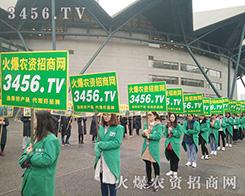 2016河南秋季种子会,火爆网火爆宣传,权利以赴!