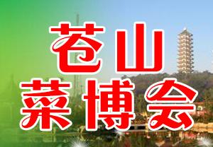 2018苍山菜博会-2018第六届中国兰陵(苍山)国际蔬菜产业博览会
