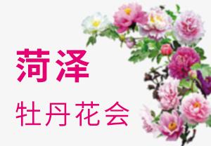 2021菏泽牡丹花会-2021第30届菏泽牡丹文化旅游节