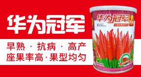 郑州市华为种业有限公司