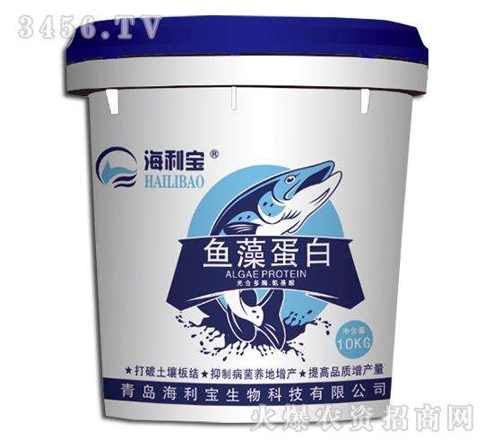 鱼藻蛋白液体肥料(桶)-蓓宁-海利宝