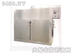 创干-JS系列胶塞烘干机