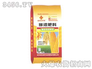 金田-48%掺混肥料-稳定性控释型