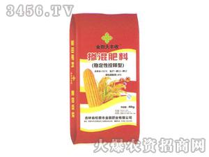 金田-51%掺混肥料-稳定性控释型