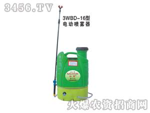 神雨-3WBD-16型电动喷雾器