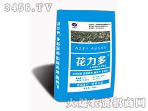 花力多棉花专用滴灌水溶肥