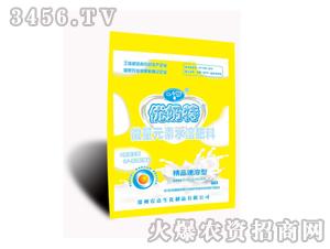 优奶特精品水溶肥喷雾型50g