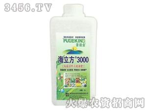 普迪金-海立方3000-海藻活性有机液肥