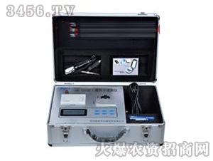 欧柯奇-OK-Q10型微电脑土壤(肥料)养分速测仪