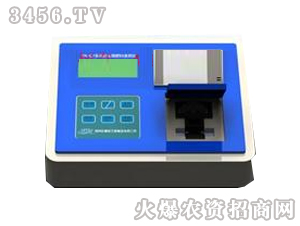 欧柯奇-OK-Q7型微电脑土壤(肥料)养分速测仪