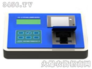 欧柯奇-OK-Q3型微电脑土壤(肥料)养分速测仪