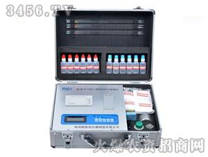 欧柯奇-OK-A4型土壤肥料速测仪